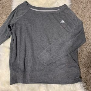 Adidas crewneck XL plus size sweatshirt